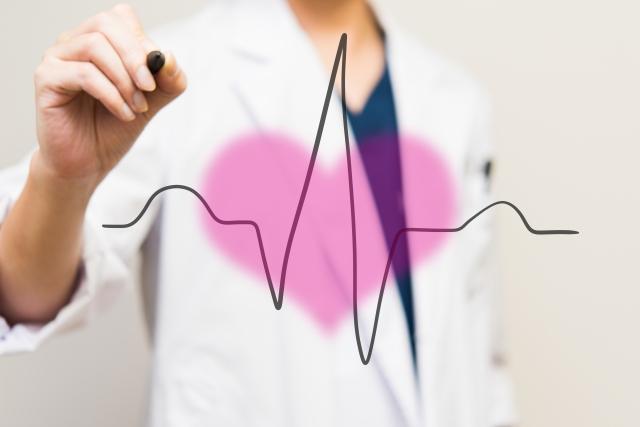 心臓疾患・血液疾患を専門に扱う診療科目です